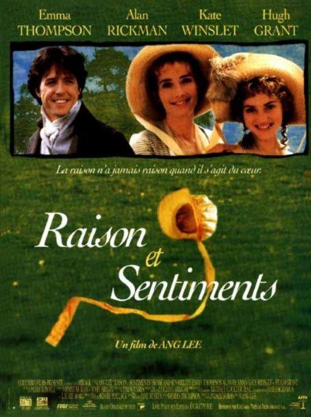 Sense and Sensibility Sense And Sensibility (1995)