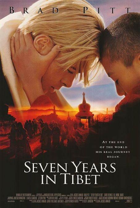 Seven Years in Tibet - Seven Years In Tibet (1997)