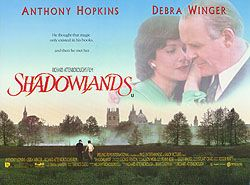 Anthony Hopkins Shadowlands (1993)
