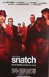 Snatch. Snatch (2000)