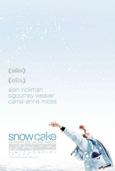 Snow Cake  (2006)