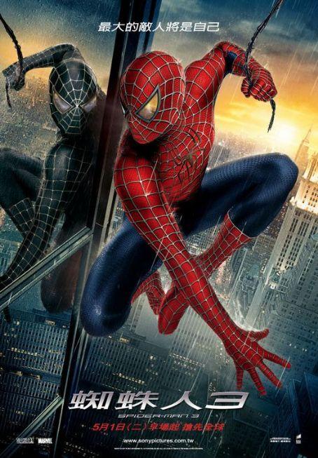 Spider-Man 3 Spider-man 3 (2007)