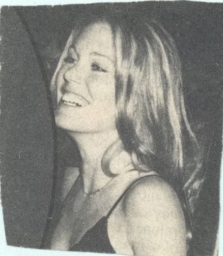 Kathryn Holcomb  in 1978