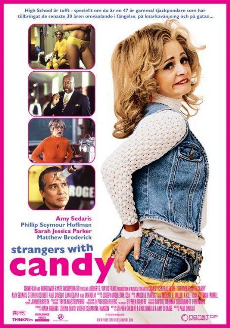 Strangers with Candy Strangers With Candy (2006)