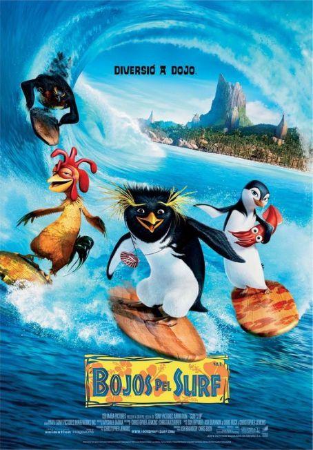 Surf's Up Surf's Up (2007)