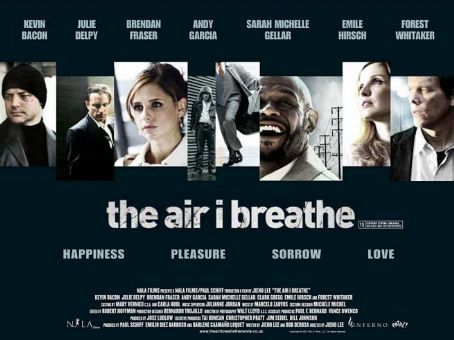 The Air I Breathe  (2008)