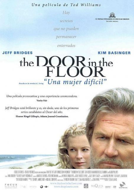 Jeff Bridges The Door in the Floor (2004)