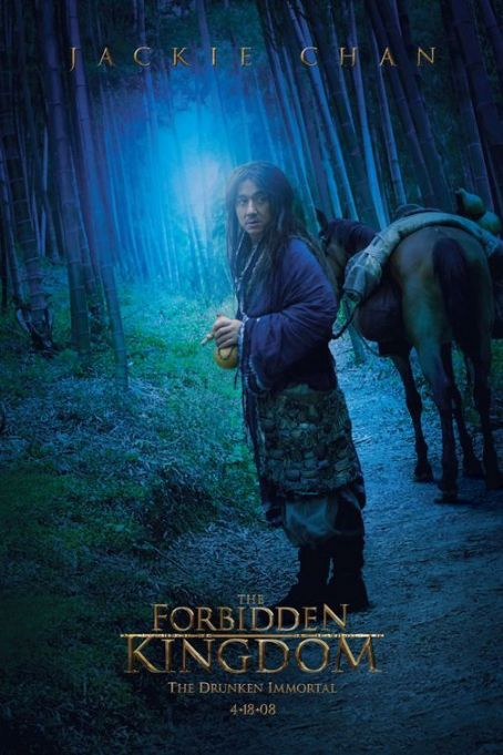 The Forbidden Kingdom  (2008)