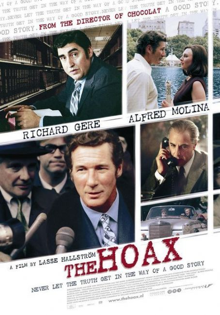 The Hoax  (2007)