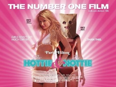 The Hottie & the Nottie The Hottie and the Nottie (2008)