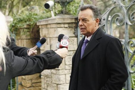 Ray Wise - Castle (2009)