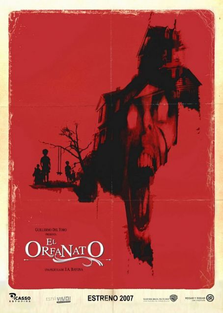 The Orphanage Orfanato, El (aka ) (2007)
