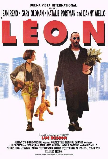 Leon: The Professional The Professional (1994)
