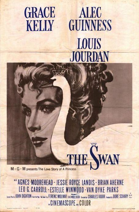 The Swan  (1956)