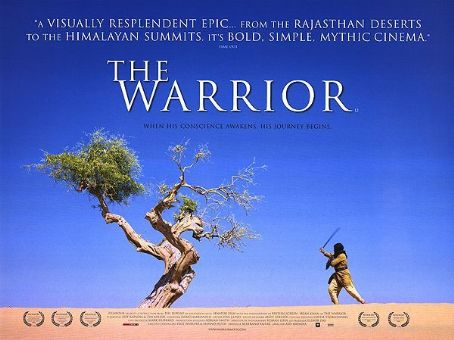 The Warrior (2005)