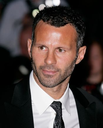 Now Ryan Giggs 'sister-in-law is pregnant' according to reports