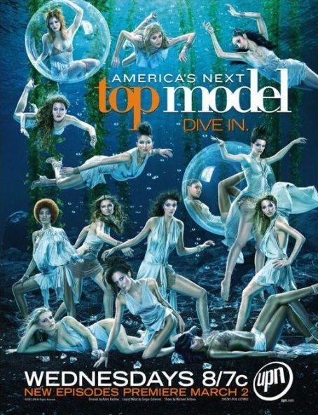America's Next Top Model - America's Next Top Model