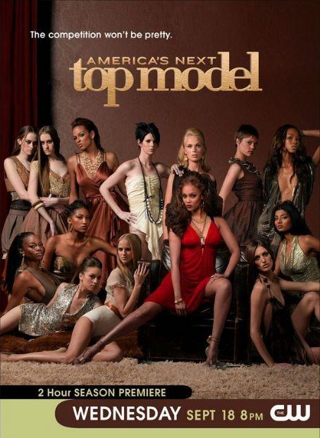 America's Next Top Model America's Next Top Model