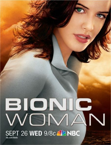 Bionic Woman The