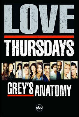 Grey's Anatomy Grey's Anatomy