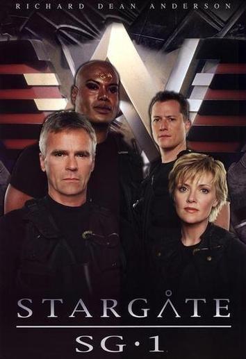 Stargate SG-1 Stargate SG1