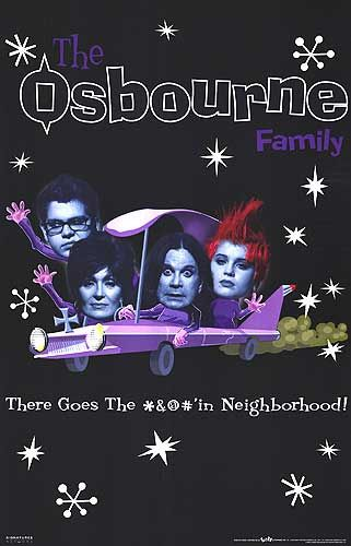The Osbournes