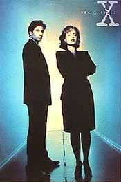 The X-Files The X Files