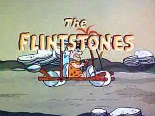 The Flintstones  (1960)