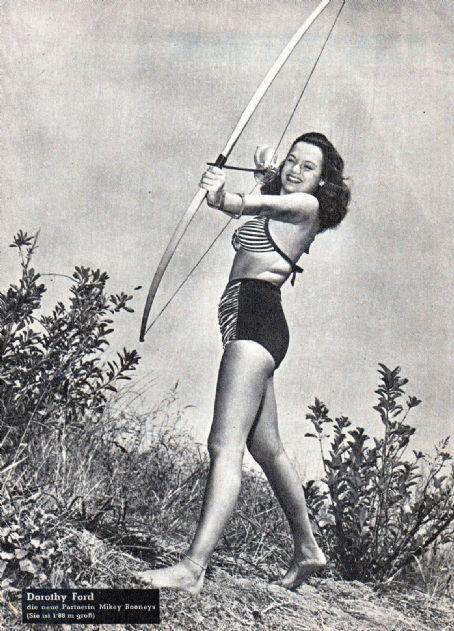 Dorothy Ford Dorothy Ford Image
