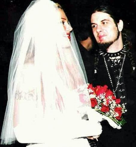 Phil Anselmo Stephanie Opal Weinstein and
