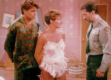 Ted McGinley - Married with Children
