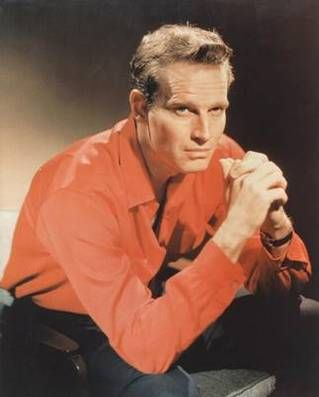 Charlton Heston