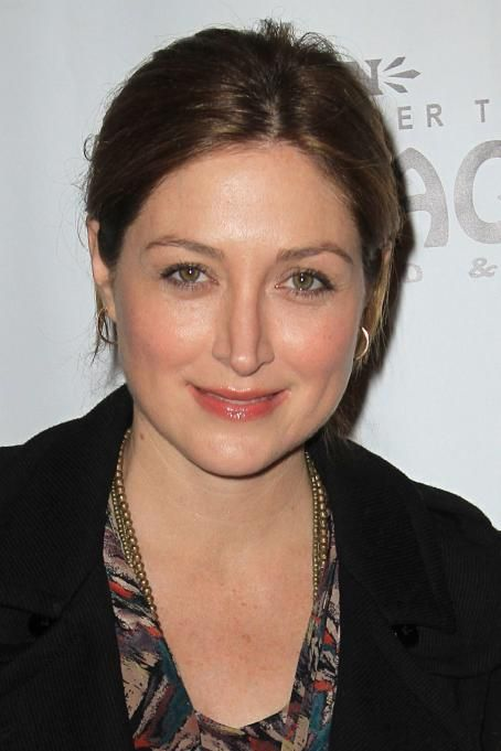 "Sasha Alexander - ""Spring Awakening"" Los Angeles Opening Night - 08.02.2011"