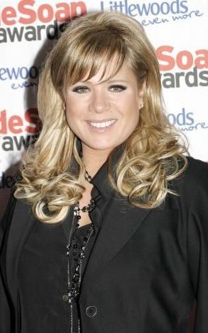 Letitia Dean
