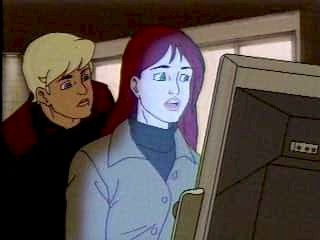 The Real Adventures of Jonny Quest  (1996)