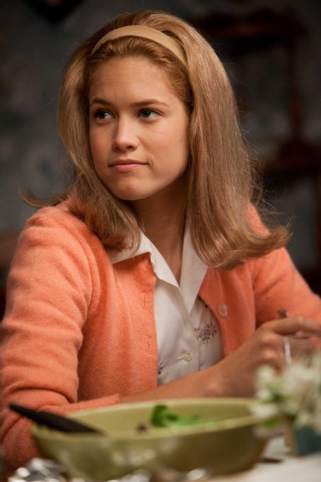 Flipped CODY HORN as Lynetta in Castle Rock Entertainment's coming-of-age romantic comedy 'FLIPPED,' a Warner Bros. Pictures release. Photo by Ben Glass