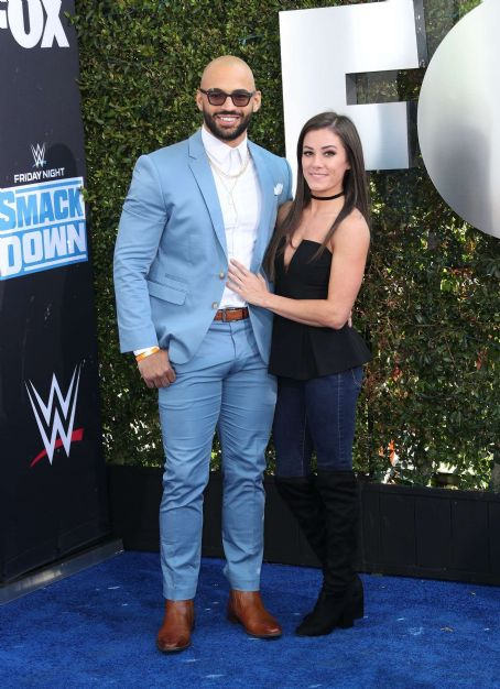 Kacy Catanzaro – WWE 20th Anniversary Celebration in Los Angeles