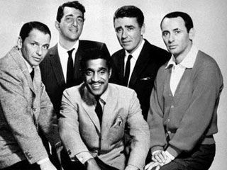 Joey Bishop The Rat Pack
