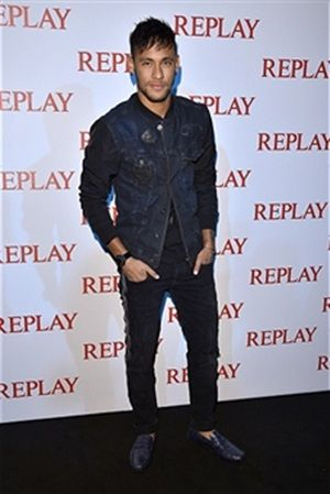 Replay Store Preview Milan Fashion Week 2014