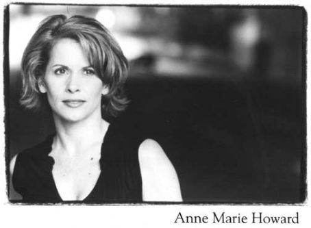 Anne Marie Howard Anne Howard