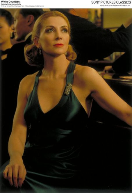 Natasha Richardson as Sofia. Photo by: Tomoko Kikuchi/courtesy of Sony Pictures Classics, all right reserved.