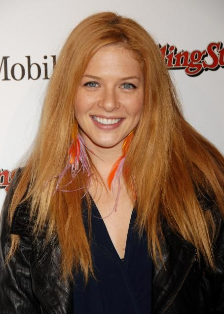 Rachelle Lefevre - Rolling Stone's awards weekend bash at Drai's Hollywood on February 26, 2011 in Hollywood, California