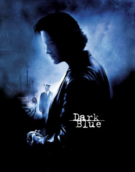 Dark Blue United Artists'  - 2003