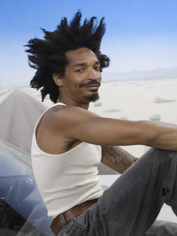Eddie Steeples My Name Is Earl (2005)