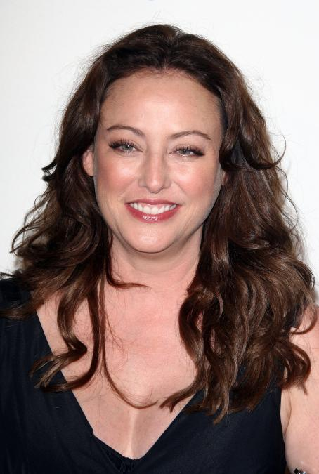 Virginia Madsen - Cirque Du Solei Opening Night Gala For Kooza At The Santa Monica Pier On October 16, 2009 In Santa Monica, California