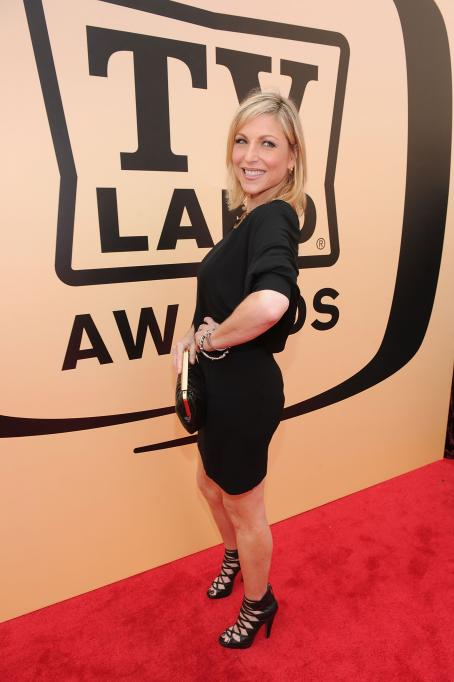 Tatum O'Neal - 8 Annual TV Land Awards At Sony Studios On April 17, 2010 In Culver City, California