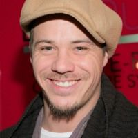 Michael Raymond-James  in Events