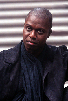 Andre Braugher  in Warner Brothers' City Of Angels - 1998