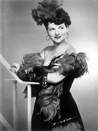 Billie Bird