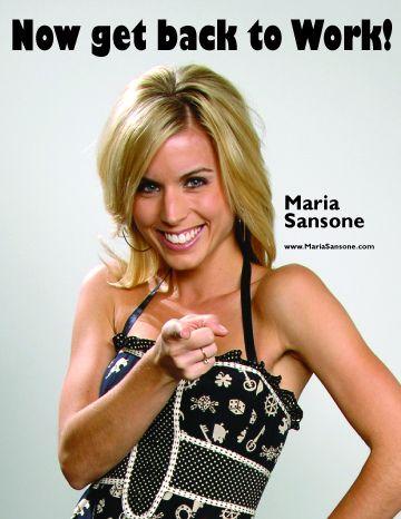 Maria Sansone